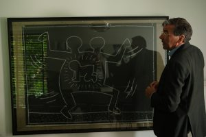 Vincent en kunst